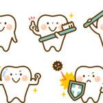 子どものための英語の歯磨きの歌特集★11選★Tooth Brushing Song