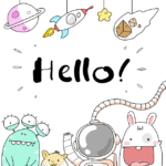 Hello Song | Hello How Are You|ハローソング・子どものための挨拶の歌