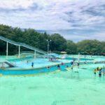 Citizen pool★Enjoy with children (Kashiwa City, Chiba Prefecture)