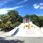 飛鳥山公園|東京北区の水遊び場★じゃぶじゃぶ池
