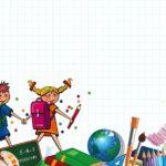入園・入学にピッタリの英語の歌|学用品の歌|School Supplies Song|新学期の文房具