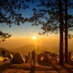 キャンプの絵本おすすめ5選|こどもとアウトドア