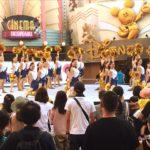 イクスピアリ【イベント】チアダンス Cheer Dance Festival in IKSPIARI