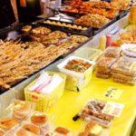 2019市川市夏祭り盆踊り【8月前半日程】お祭り 模擬店
