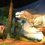恐竜に会える博物館 ミュージアムパーク茨城県自然博物館 関東のお出かけ