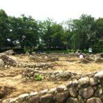博物館で化石堀り!ミュージアムパーク 茨城県自然博物館の化石探し体験