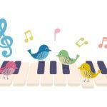 【子どもの習い事】ヤマハピアノ教室の幼児科体験に行ってきました