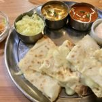 スーリヤチャンドラ|鎌ケ谷のインドレストランでカレーランチ|メニュー紹介