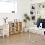 居心地の良い部屋に!活用したいフォーカルポイント|家族のための住まい作り