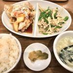 紅虎餃子房でのランチ|中華料理のボリュームを求めるならこれだ!