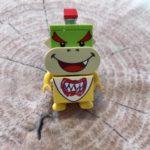 レゴ®スーパーマリオ「クッパJr.」の作り方|コクッパの作り方に迷ったら