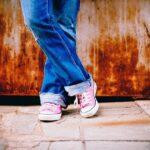 成長痛ではなかった子どもの足の痛み|放置してはいけない蜂窩織炎とは?