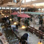 「トレジャーストーンパーク」親子で遊べる宝石探し!那須のお出かけスポット|栃木子供室内の遊び場